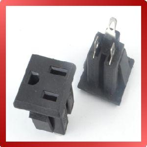 Conectores AC para cajas de control