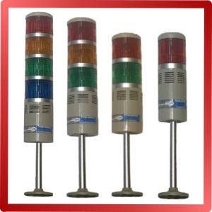 Torretas y ANDON Serie PD50 TIPO LED