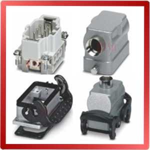 Serie CHB Electrico