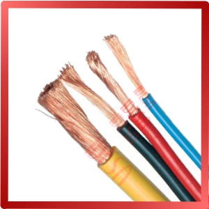 CABLE FLEXIBLE SERIE 100