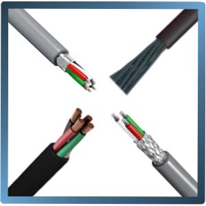 CABLES MULTICONDUCTORES, USO RUDO ELECTRICO Y ESPECIALES