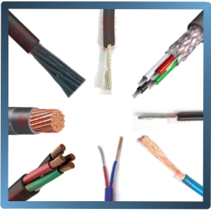 CABLES MULTICONDUCTORES, USO RUDO ELECTRICO Y ESPECIALES